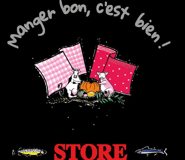 Farmery Store Logo
