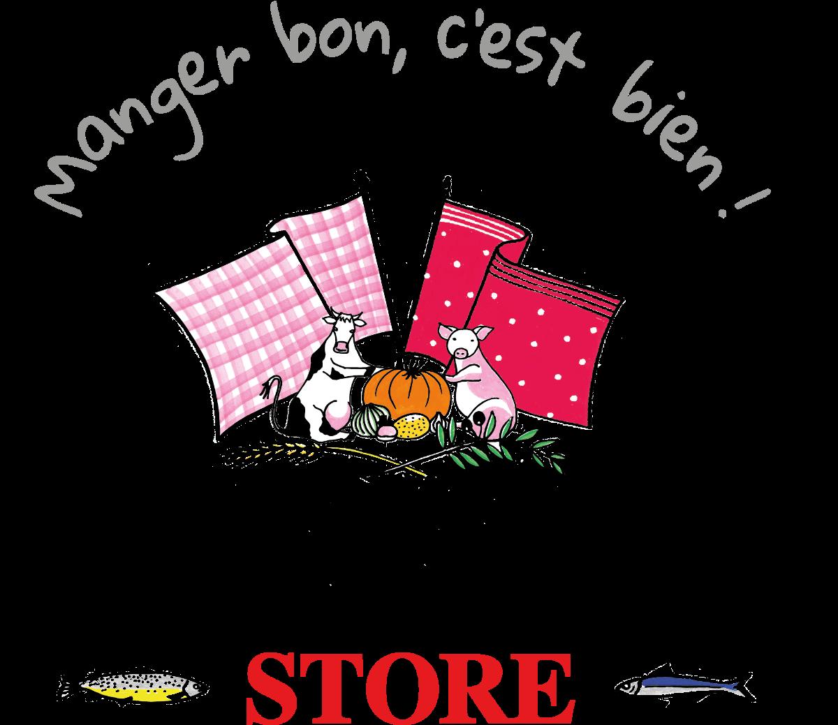 Farmery Store-Votre marché couvert au cœur du Borinage